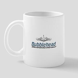 Bubblehead Mug