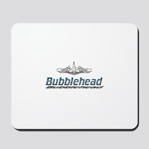 Bubblehead Mousepad
