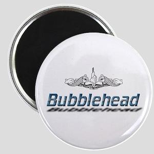 Bubblehead Magnet