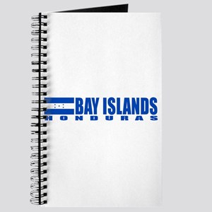 Bay Islands, Honduras Journal