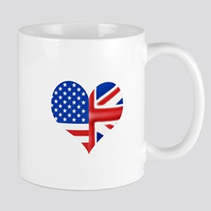 baheartforblack Mugs