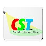 CST no background 2016 Mousepad