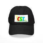 CST no background 2016 Baseball Hat