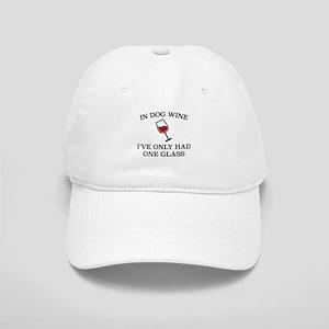 In Dog Wine Cap