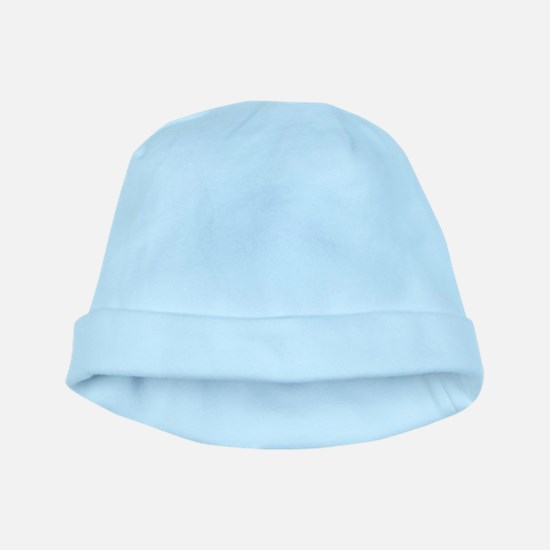 Proud to be HSU baby hat