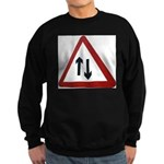 Two way Jumper Sweater