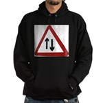 Two way Hoody