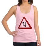 Two way Racerback Tank Top