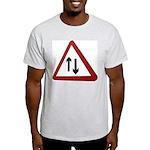 Two way T-Shirt