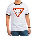 Give Way T-Shirt