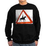 Horse Jumper Sweater