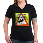 Pass wide and slow T-Shirt