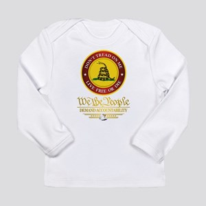 DTOM We The People Long Sleeve T-Shirt