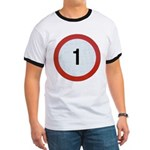 1 T-Shirt