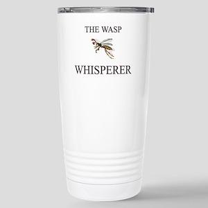 The Wasp Whisperer Mugs