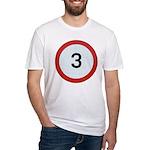 Speed sign 3 T-Shirt