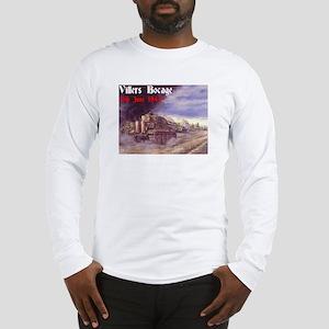 Villers Long Sleeve T-Shirt