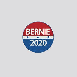 Bernie 2020 Mini Button