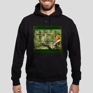 Cardinal Message Sweatshirt