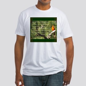 Cardinal Message T-Shirt