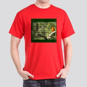 Cardinal Message T-Shirt