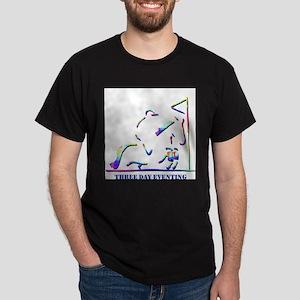 three i t T-Shirt