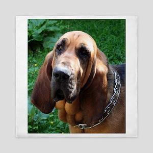 bloodhound Queen Duvet