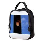 Amber Neoprene Lunch Bag