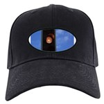 Amber Baseball Cap