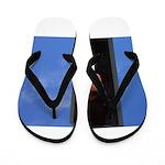 Amber Flip Flops