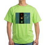 Red, amber and green T-Shirt