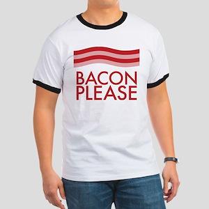 Bacon Please T-Shirt
