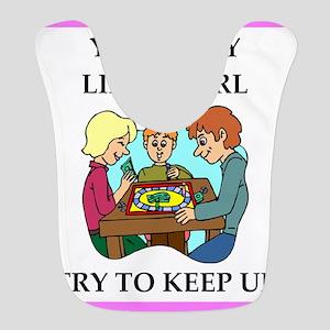 board games Bib