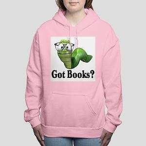 Got Books? Sweatshirt
