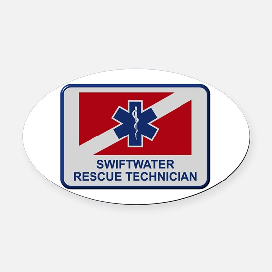 Cool Save a life Oval Car Magnet