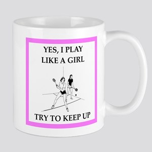 racquetball Mugs