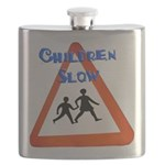 Children slow Flask