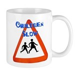 Children slow Mugs