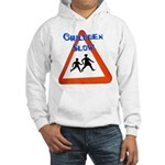 Children slow Jumper Hoody