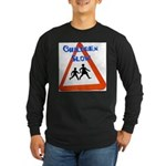 Children slow Long Sleeve T-Shirt
