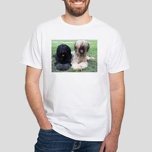 briard group T-Shirt