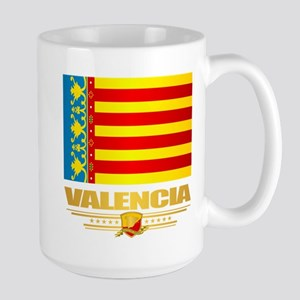 Valencia Mugs