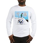 Ski Fall Long Sleeve T-Shirt