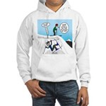 Ski Fall Hooded Sweatshirt