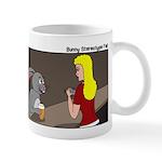 Bunny Hops Mug