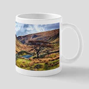 The Winding Way Mugs