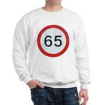Speed sign 65 Jumper