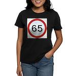Speed sign 65 T-Shirt