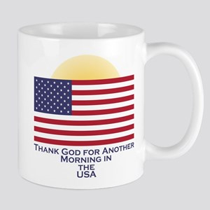 Thank God Mugs