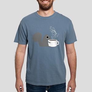 greycoffeesquirrel T-Shirt